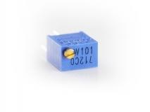 Bourns伯(bo)恩(en)斯(si)3266W微調電位器(qi)