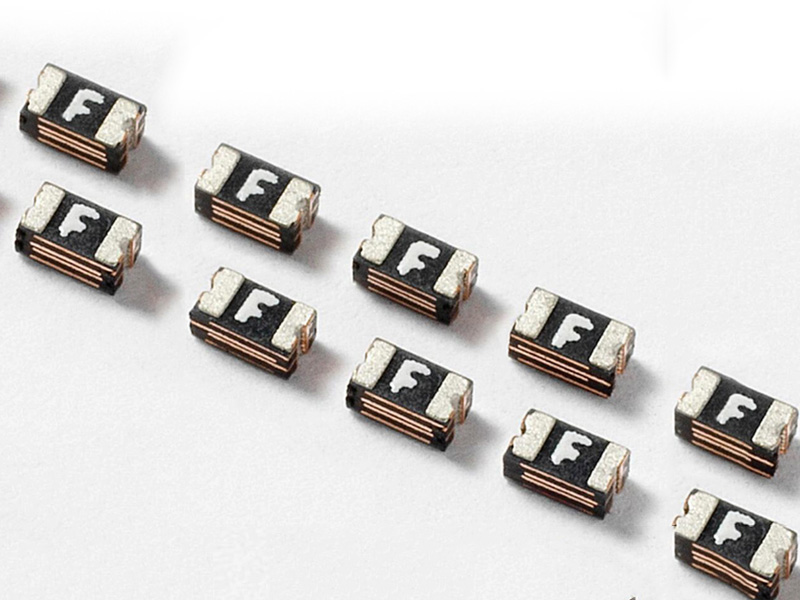 Littelfuse 0603L Series PTC