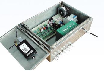 pptc在智能水表通讯端口的过流保护应用