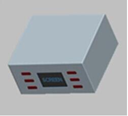 电芯检测箱