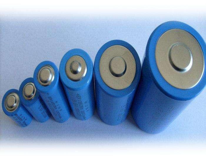 PTC热敏电阻在电池上的应用